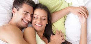 Boljše spolno življenje s trdo erekcijo