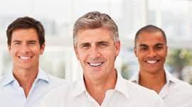 Erekcija na različne načine pri različnih moških
