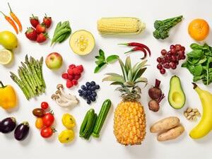 Impotenca in zdrava prehrana