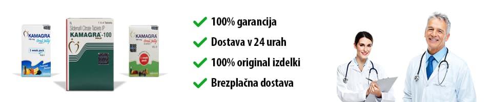 Viagra tablete & Kamagra gel