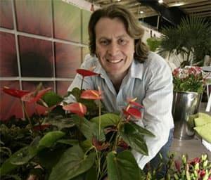Modra tabletka za hitrejšo rast zelenih rastlin